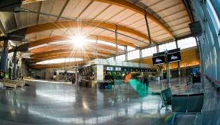Raleigh-Durham International Airport Terminal 2