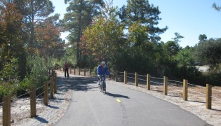EB-5121A Cross City Trail Phase I