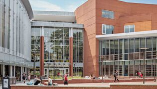 NCSU Talley Student Center Addition and Renovation