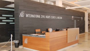 International Civil Rights Center & Museum