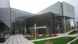 NC A&T General Academic Classroom Building