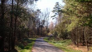 Bicentennial Greenway Phase V