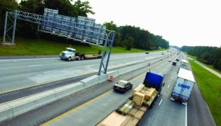 I-3306B I-40 Widening