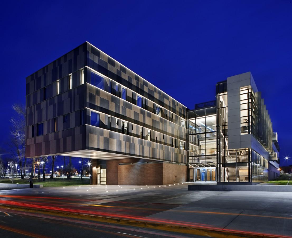 NC AT University Samuel D Proctor School Of Education