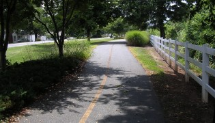 Catawba County Countywide Greenway Master Plan