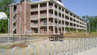 Bachelor Enlisted Quarters – Camp Lejeune