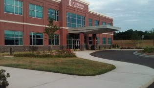 Chatham Medical Office Building