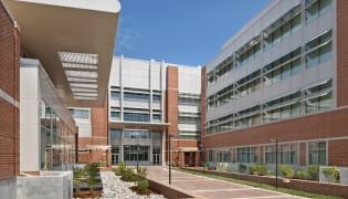 NCSU Engineering Building III