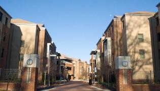 NCSU Wolf Village Student Housing