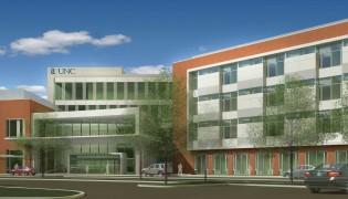 UNC Hospital at Hillsborough