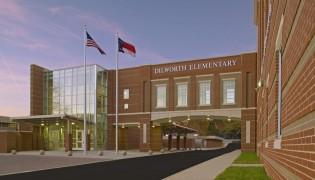 Dilworth Visual & Performing Arts Magnet School