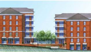 Davidson College Student Housing