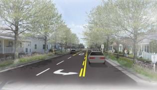 Beaufort Corridor Studies