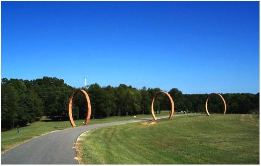 Blue Loop
