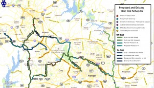 Triangle Commuter Bike Initiative