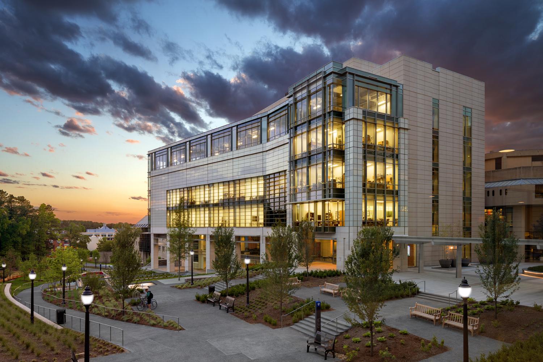 Duke University Trent Semans Center for Health Education