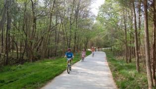 Four Mile Creek Greenway