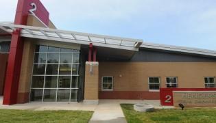Hendersonville Fire Station #2