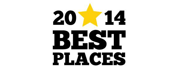 Stewart Honored as One of the Best Places to Work