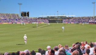 Bermuda 2007 Cricket World Cup Bid