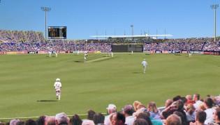 Bermuda 2007 Cricket World Cup Bid