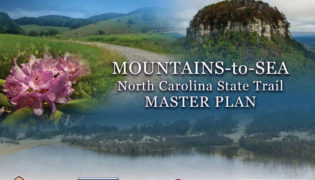 Mountains to Sea Trail Master Plan