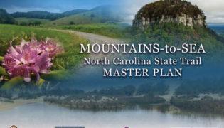 Mountains to Sea Trail Master Plan