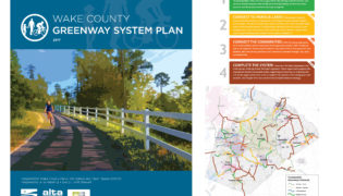 Wake County Greenway Master Plan
