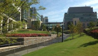 Duke Medicine Greenway