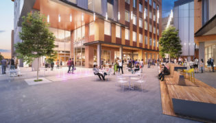 Durham Innovation District, Master Plan