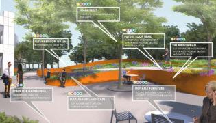 GlaxoSmithKline Smart Park