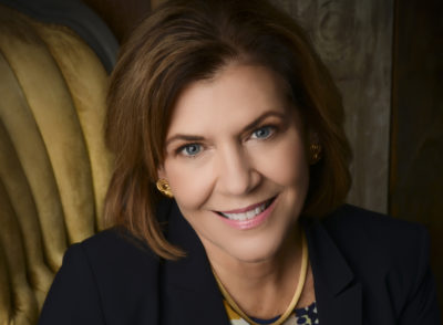 Stewart Names Lee Anne Nance Chief Strategic Officer
