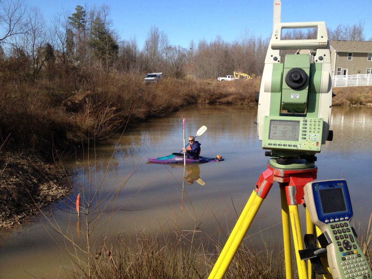 Why Do We Celebrate National Surveyors Week?