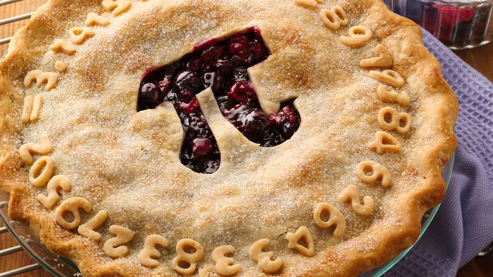 Who Doesn't Love Pi?