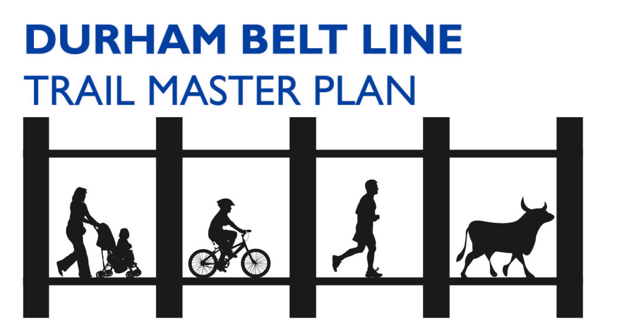 Introducing the Durham Belt Line Trail Master Plan