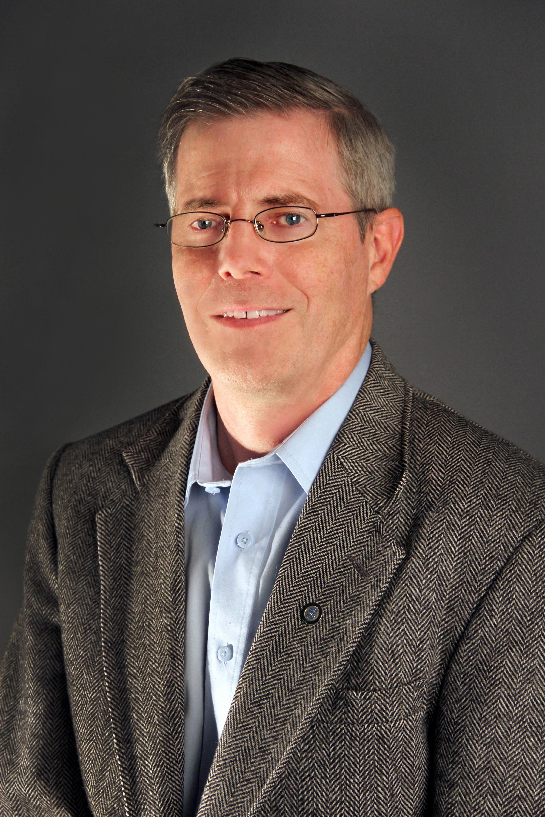 David Ruggles, PE