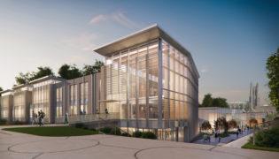 Duke University Health & Wellness Center