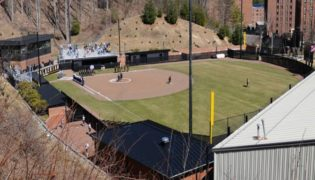 ASU Sywassink Field Natural Softball Field Improvements
