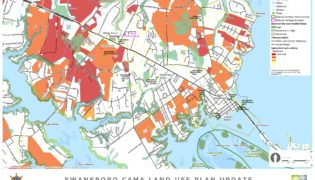 Swansboro CAMA Land Use Plan