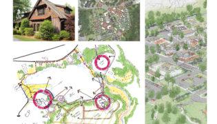 Cashiers Village Plan