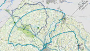 Northwest Harnett County Small Area Plan