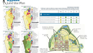 Pitt County Southwest Bypass Land Use Plan