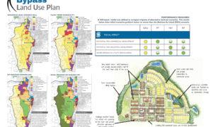 Pitt County Southwest Bypass Land Use Plan