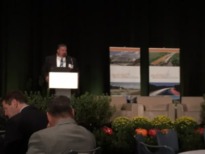 Stewart Demonstrates Innovation at ACEC/NC NCDOT Joint Transportation Conference