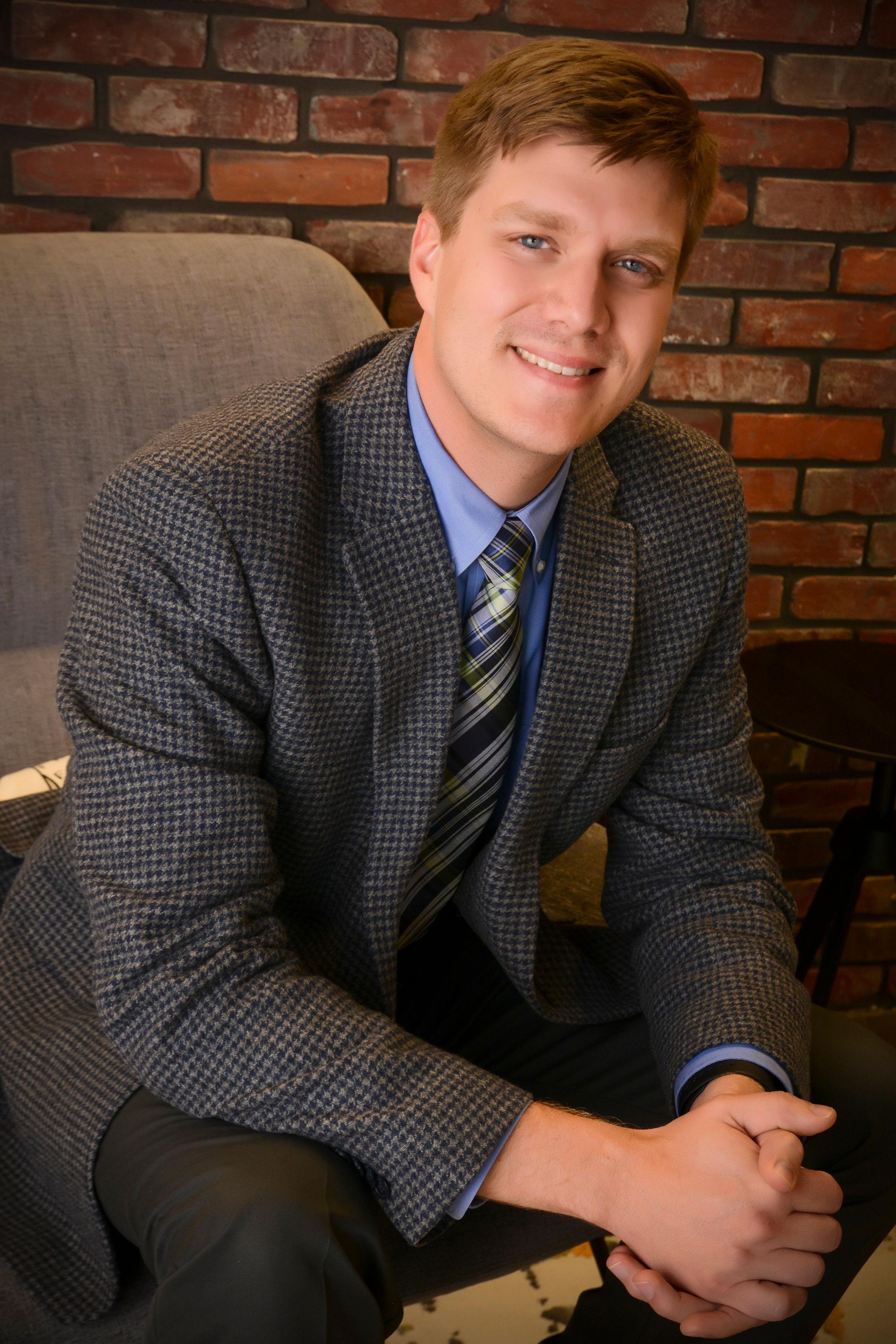 Joe Puckett, PE, LEED AP