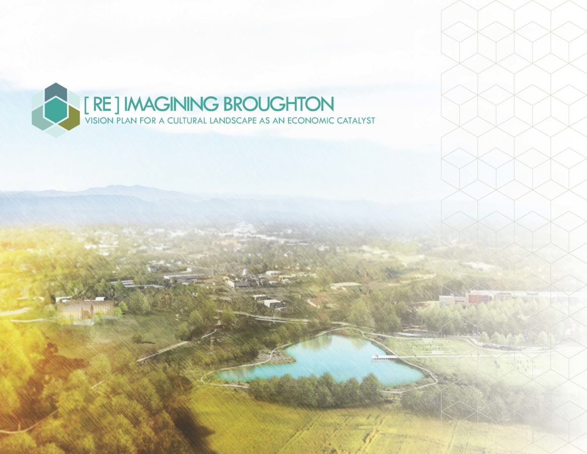 Broughton District Master Plan