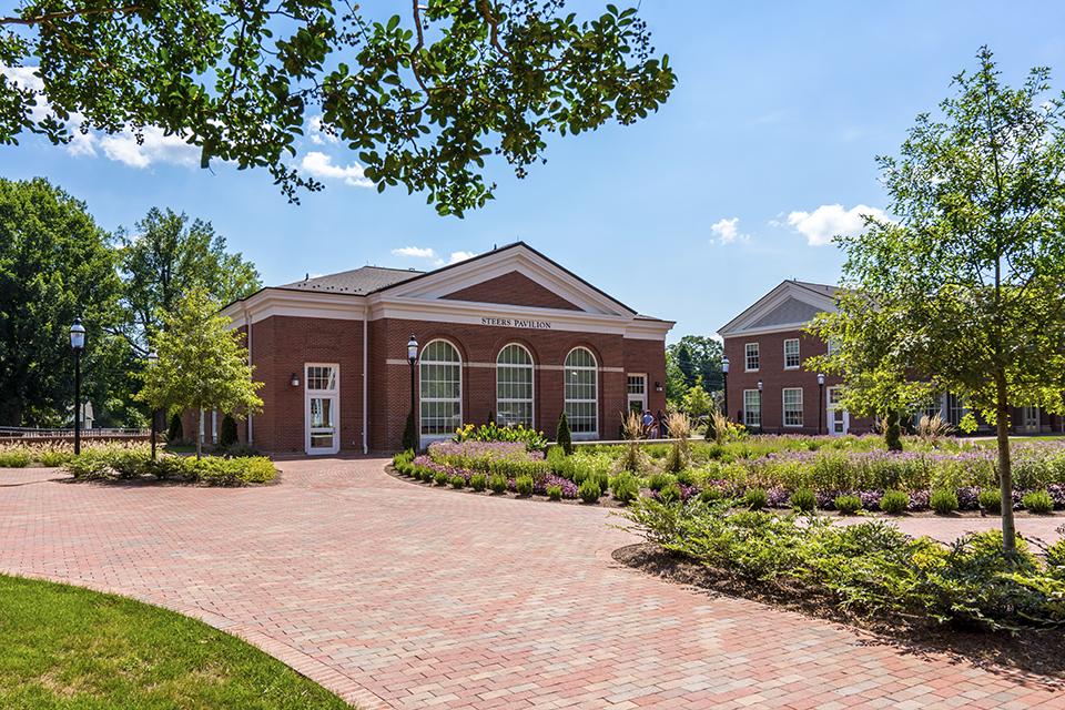 Elon Schar Hall & Steer Pavilion - 11