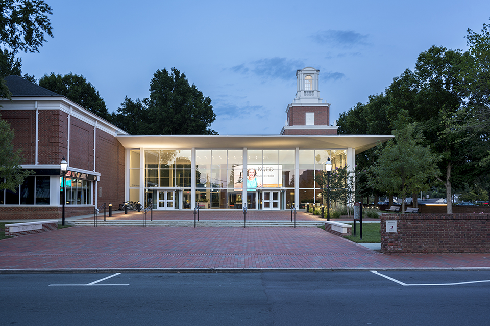 Elon Schar Hall & Steer Pavilion - 39