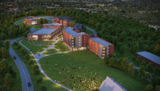 NCSSM Western Campus