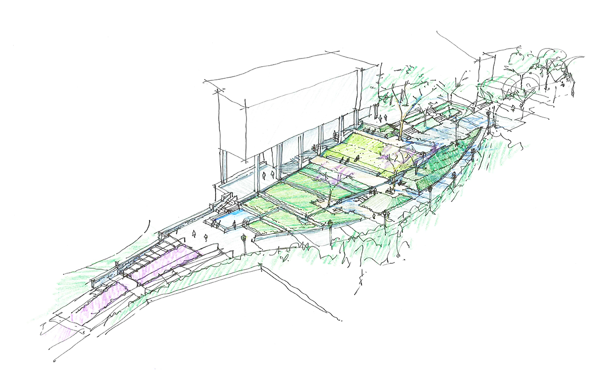 Stewart Shares Insights on the Future of Landscape Architecture at National ASLA Conference